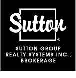 Sutton Group Realty Systems Brokerage Logo