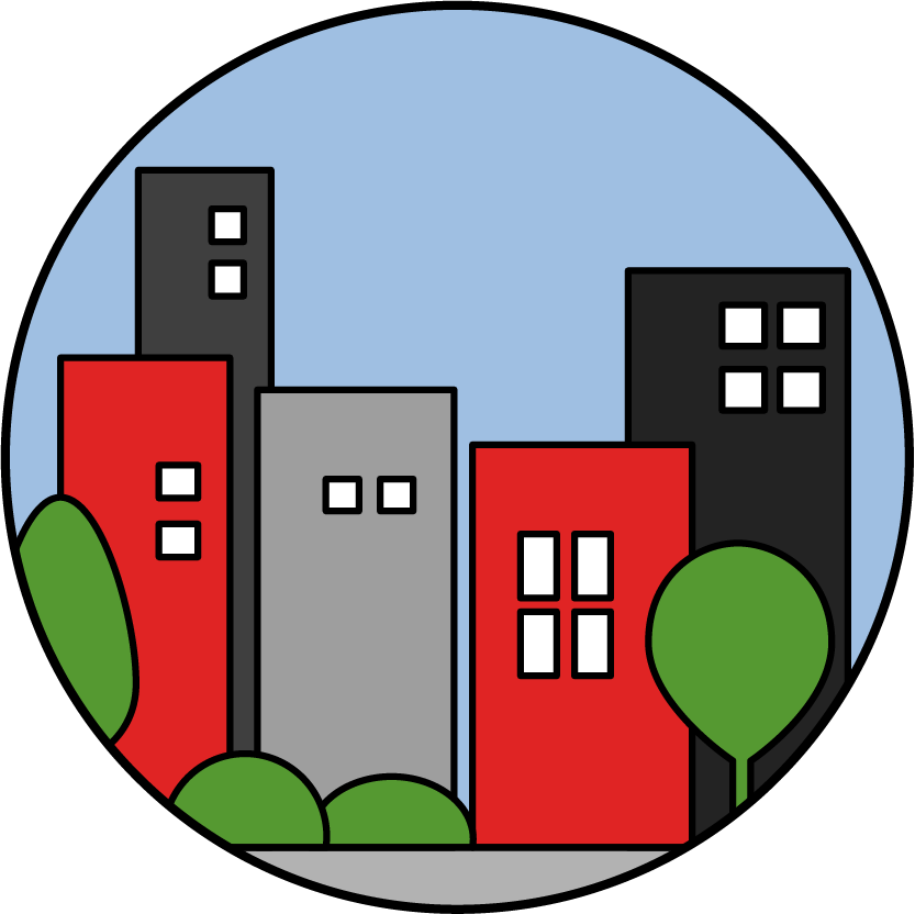 Hamilton Rentals Search Icon